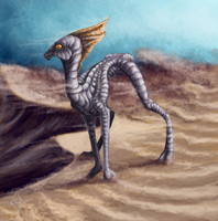 Sands by Ket-Predator
