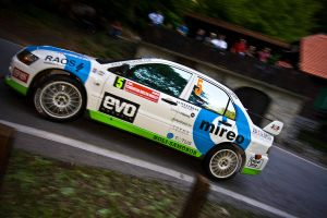 Croatia Delta Rally 2009 - 1 by hrvojemihajlic