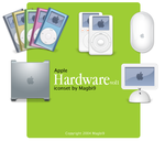 Magbi9's Apple Hardware Vol1 by magbi9