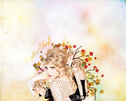Taylor Swift by micamoneo