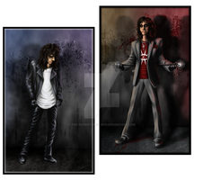 a tribute to Alice Cooper by the-Adventurer-0815