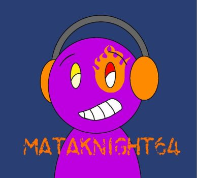Mataknight64 by TheDragonElemental