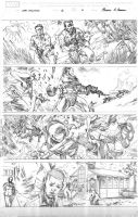 War Machine 6 - Page 4 by MahmudAsrar