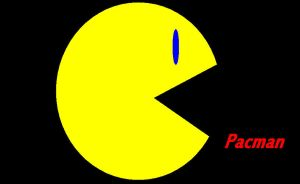 Pacman by Draguto789