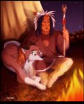 Alternate life for Aleu by Oha