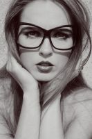 Ugly Betty I by Maluszka83