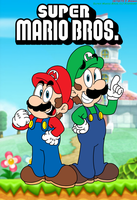 The Super Mario Bros. '13 by LuigiStar445