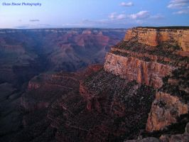 Canyon Shadows by GlassHouse-1