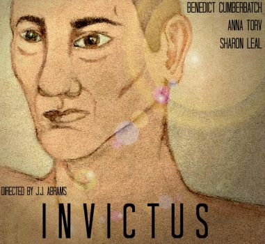If Invictus was directed by J.J. Abrams by HelloMrAndersen