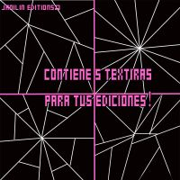 Pack de texturas para tush ediciones! by JanilinEditions
