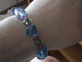 bracelet by Ice-Toa-Lover