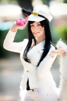 Generation Ahri cosplay ~ League Of Legends by LyoeItsumi