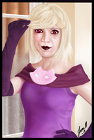 Roxy Lalonde by 565mae10