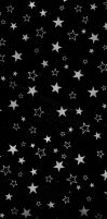 Star Texture 24: Black by emothic-stock