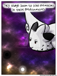 PMD: Monochrome Crusaders Prologue [Page 11] by LinzHodge