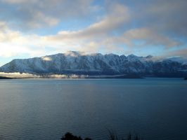 the Remarkables by iRISSIEL