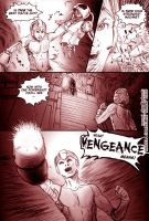 Vengeance Manga - Page 0 of 2 by MGNemesi