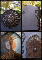 The Door: Photo Album details by morgenland