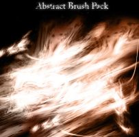 Abstract Brush pack by Obscurity-Doll