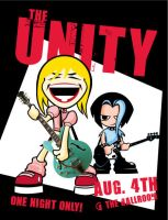 Unity Flyer by junroc