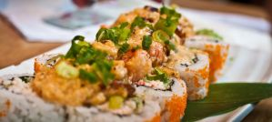 Lobster Dynamite Rolls by Mgbedt420