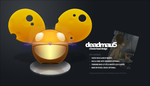 Mau5head V.1 by Pureav