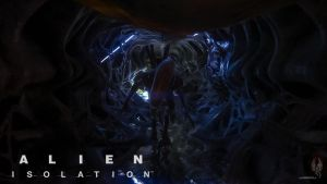 Alien Isolation 089 by PeriodsofLife