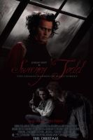 Sweeney Todd Poster 1 by jezebe11e