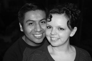Francisco and Emily 2 by KenielOdoms