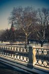 Moscow walk 2 by Angelicc