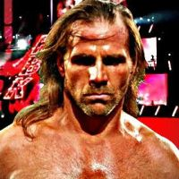 Shawn Michaels Icon by HEEL632