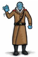 Colonel Lyod by ISZK-tv
