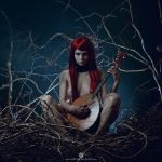 Spirit of the forest 2 by Elisanth