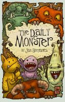 The Daily Monster by Bubaben