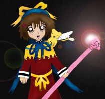 Cardcapter Sakura by epona675