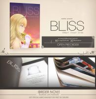 BLISS - Amagi Brilliant Park fanbook by kopianget
