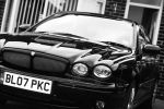 Jaguar X-Type by Andruw-Steal