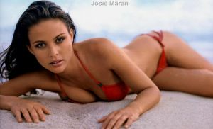 Josie Maran wallpaper 9 by Balhirath