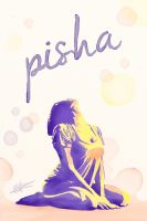 Pisha by Retronator