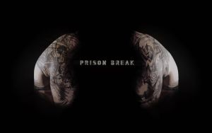 Prison Break by ZorgZ