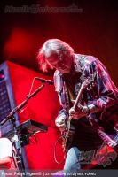 Neil Young - Montreal 2012 by MrSyn