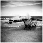 Waiting the wave by photoprojectplus