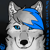 NEW ICON!! by DeviousAngel5216