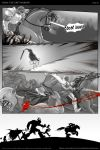 DAO: Fan Comic Page 40 by rooster82