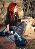 Gypsy by Oxidizing-Angel