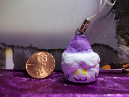 Litwick Phone Charm by Ferret-Luver-Girl