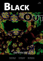 ''BlackOut''s 1st cover maybe? by MIB4u