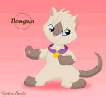 Dongwa by Carly707