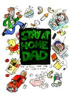 Stay at Home Dad by Clone-Artist