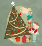 O Christmas Tree by boum